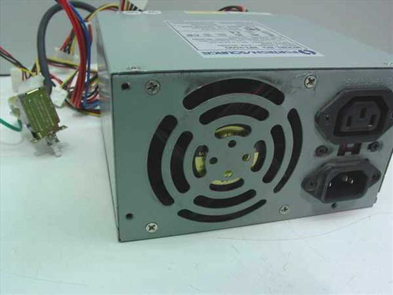 Fortron/Source SPI-250G 250W ATX Power Supply   RecycledGoods.com