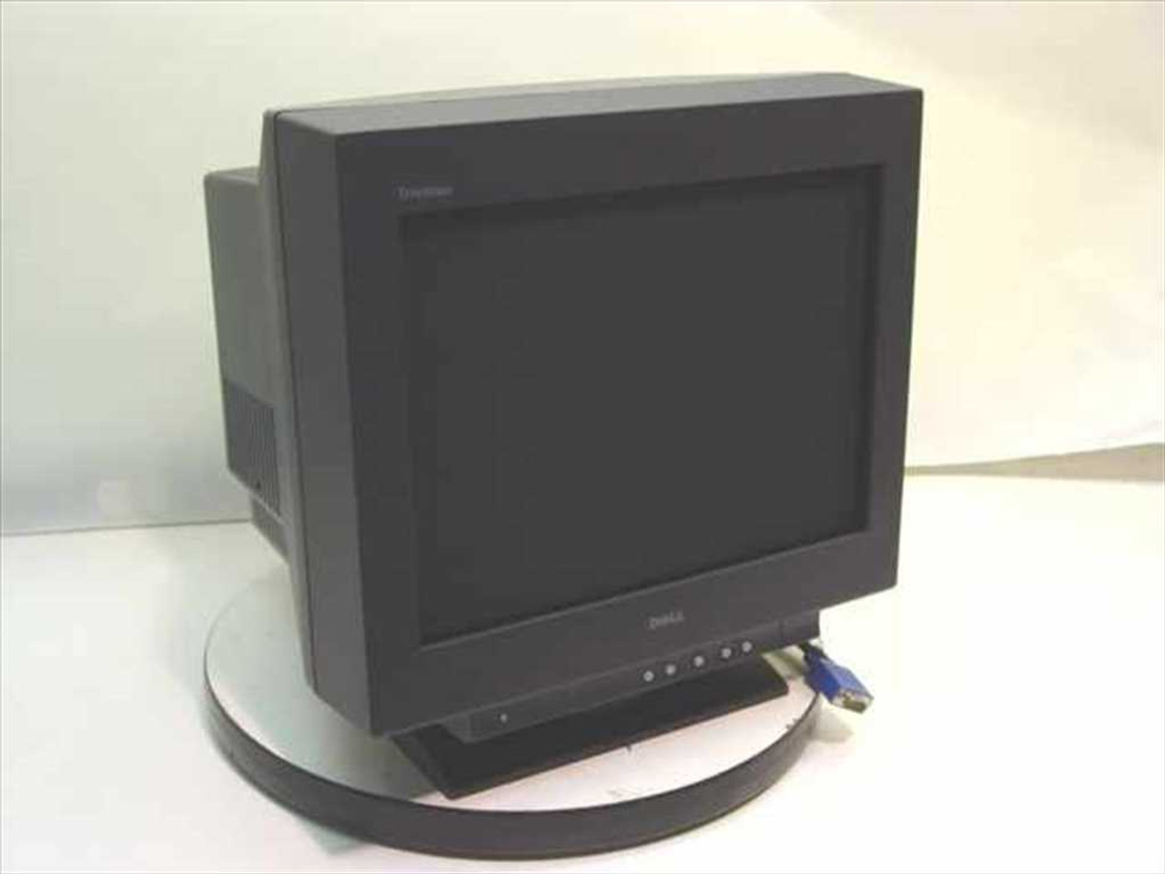 "Dell P780 17"" Flat Screen UltraScan Trinitron ..."