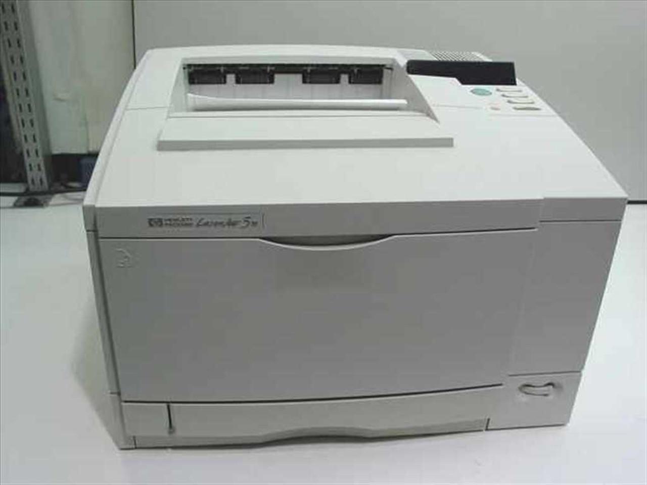 HP C3917A HP Laserjet 5M Printer ...