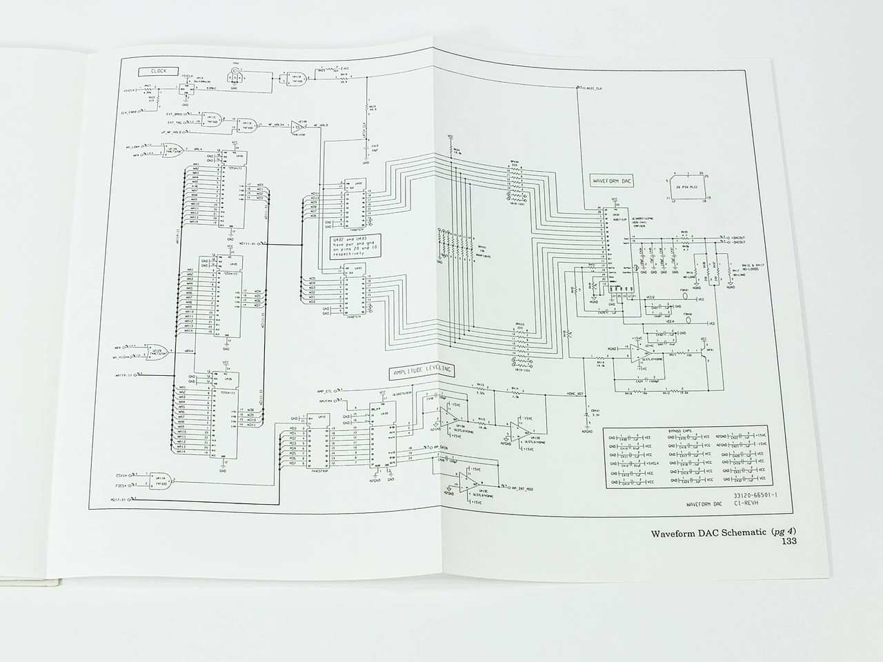 HP 33120A Function Generator/Arbitrary Waveform Generator