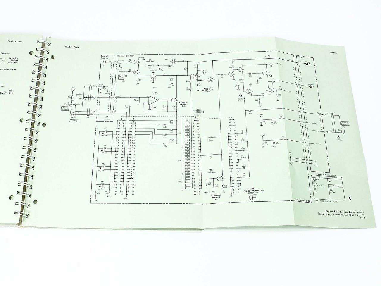 Hp 438a manual