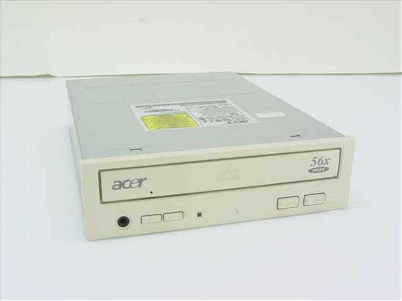Acer CD-656A Driver (2019)