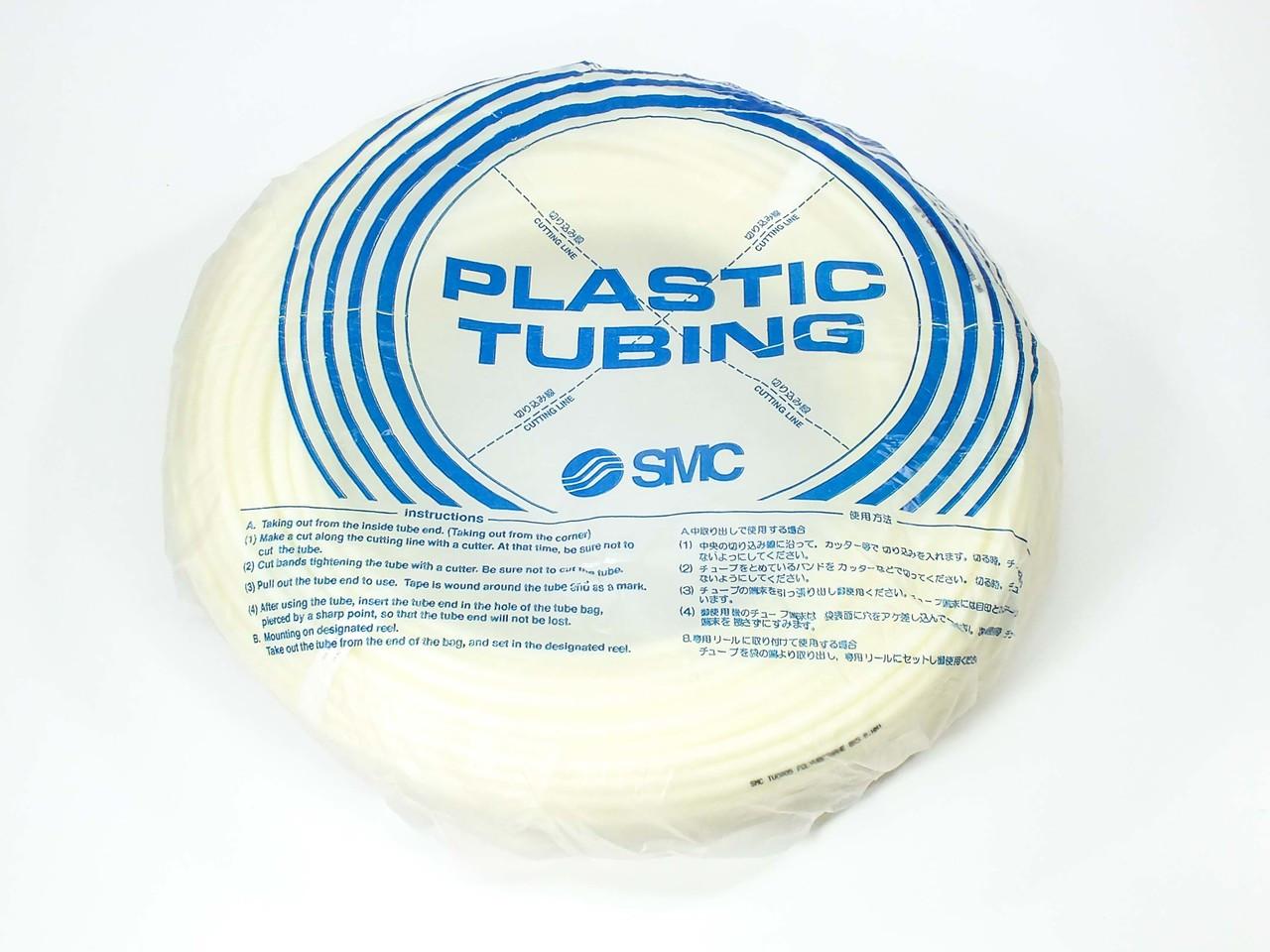 Smc tu0805w 100 polyurethane tubing 100 39 od 8mm id 5mm - Panneau polyurethane 100 mm ...