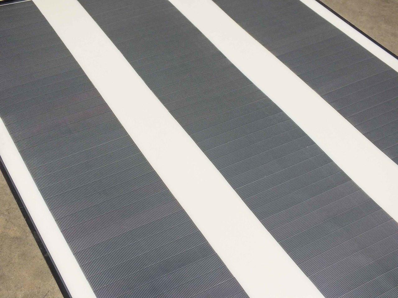 Solopower 7 86 75 Quot Flexible Thin Cigs Solar Panel Bipv