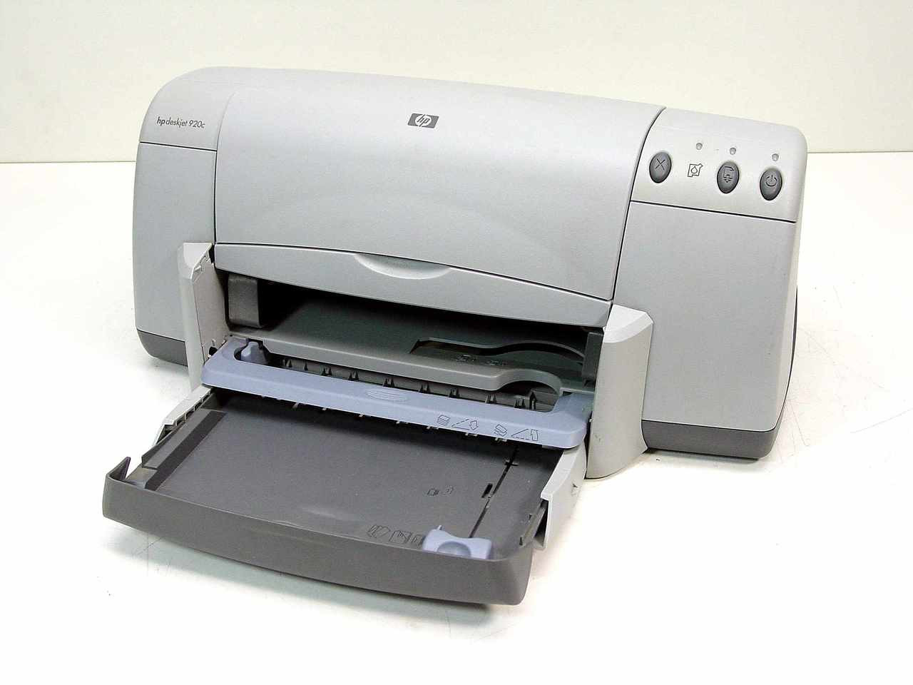 HP Deskjet 920c Printer series | HP® Customer Support