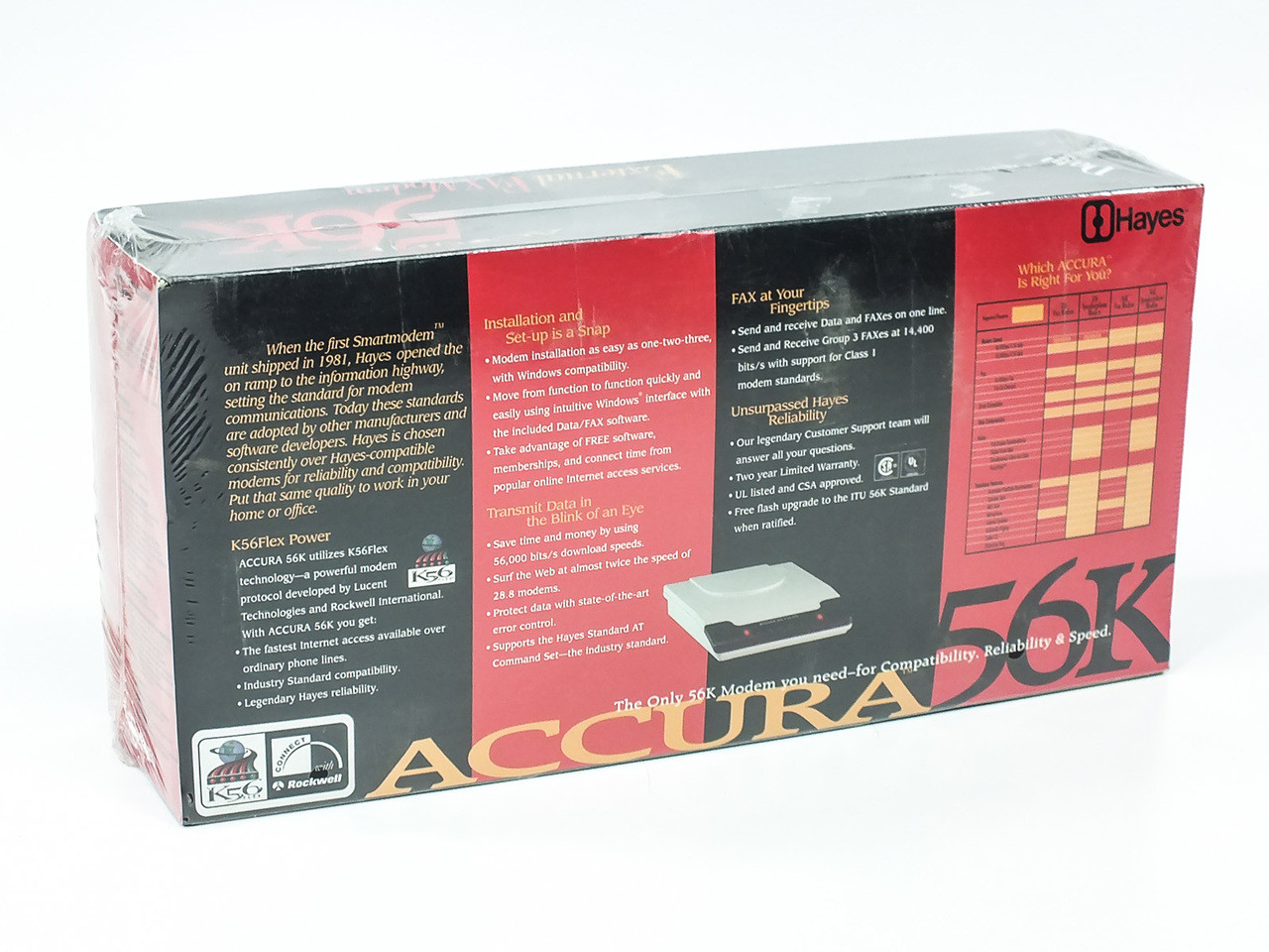 Hayes accura 56k fax modem driver - free driver download