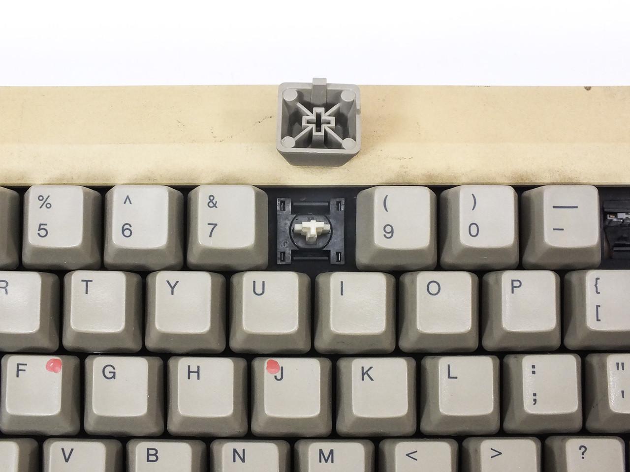 how to fix broken apple keyboard key