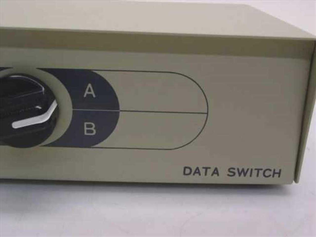 Generic 2 Way Switch 25 Pin Data Transfer Wayswitch2