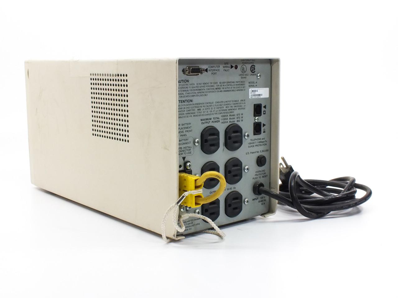 Apc Bp1000 Wiring Diagram Schematics Diagrams 1000 Va Back Ups Pro 670watts Recycledgoods Com Lg