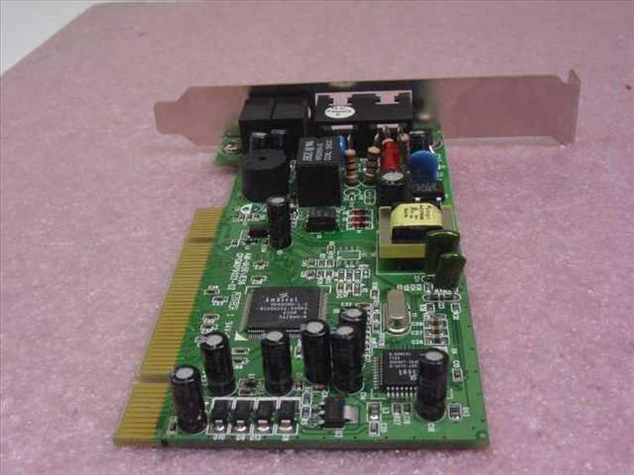 Intel Ambient MD5628D-L-A Modem Driver