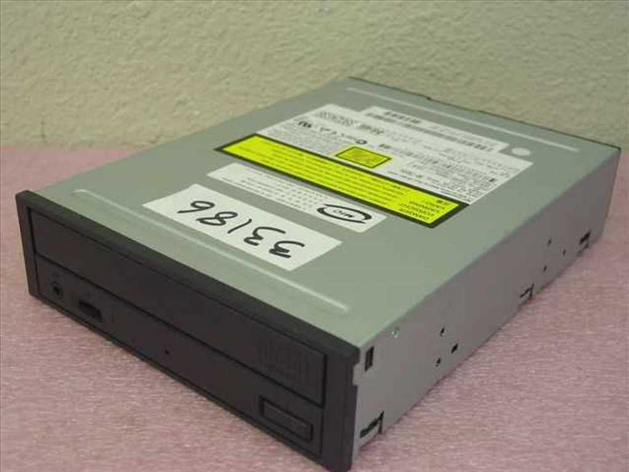SOLVED Driver for NEC CD-RW NR A - Fixya