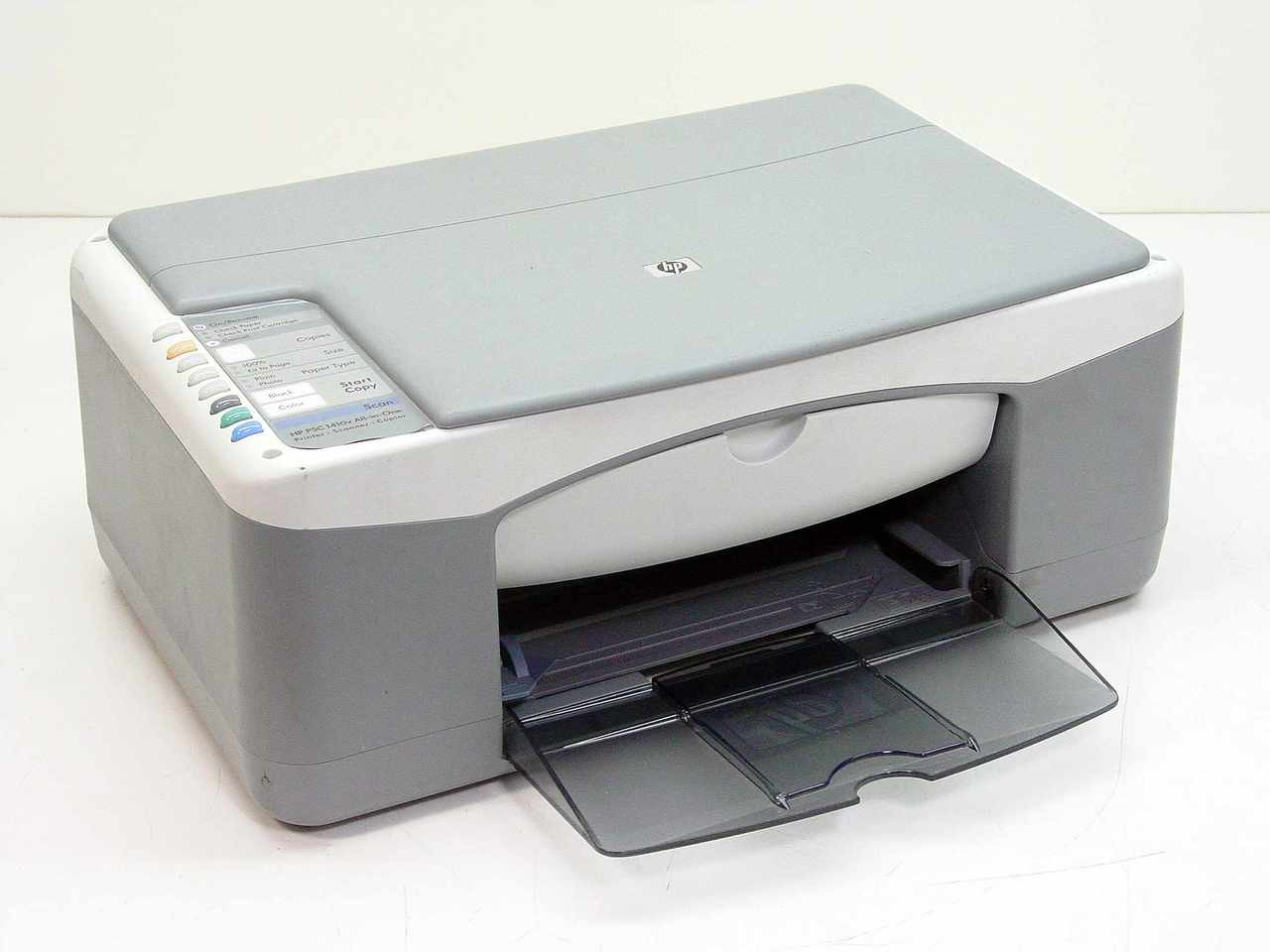 Related For HP PSC 1209 Series All-in-One Printer Driver Download