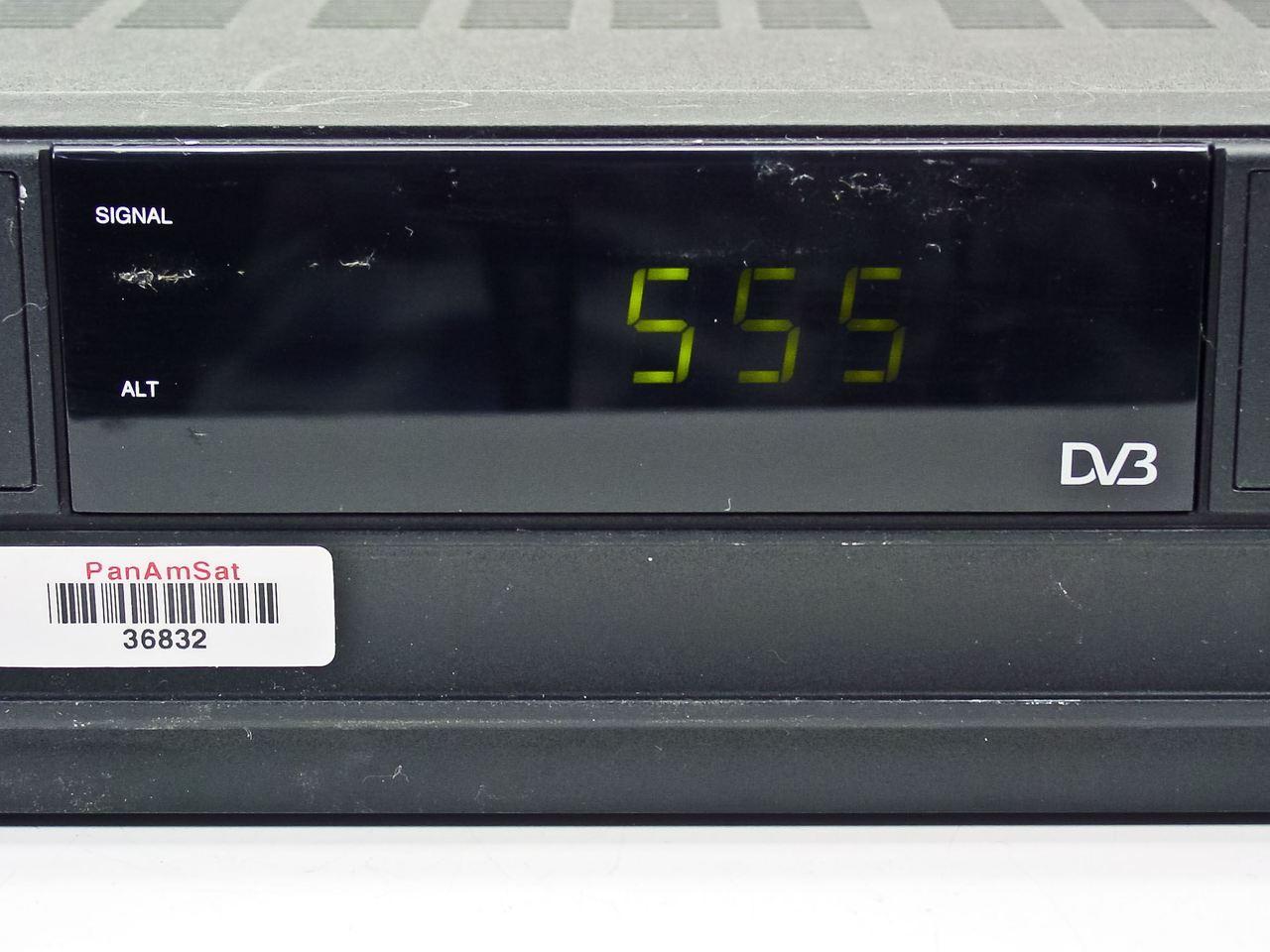 Scientific Atlanta D9224 Powervu Plus Digital Satellite