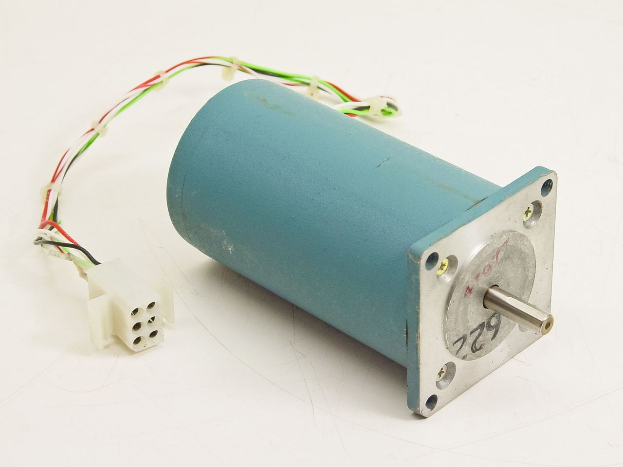 Superior electric m063 fc06 slo syn synchronous stepping for Slo syn stepper motor