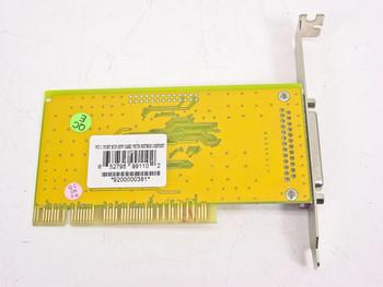 NetMos Technology PCI 1 Port ECP EPP Card With Chipset 9805CV E119801