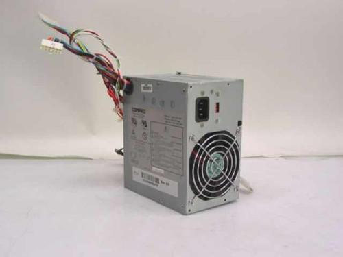 Compaq Deskpro 4000 ATX Power Supply 200 Watt 247134-001