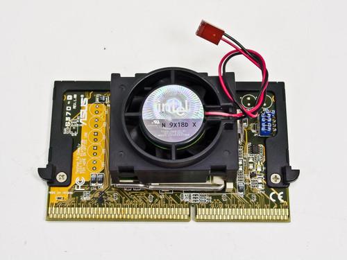 Asus 133 Mhz CPU Board Pent III (S370-D)