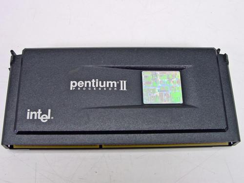 Intel Pentium II 350Mhz 80523PY350512PE (SL2U4)