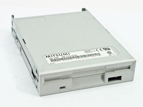 "Mitsumi/Newtronics 1.44 MB 3.5"" Floppy Drive 208300 D359M3"