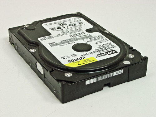 "IBM  80GB 3.5"" Sata HDD WD800 40Y9032"