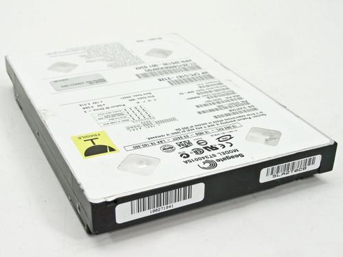 HP 40 GB 5400 RPM IDE Seagate ST340015A 9Y3001-030 (320139-001)