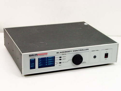 Santa Barbara Infrared Inc. 2104G Blackbody Controller  923G