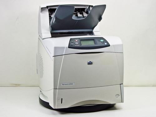HP 4200dtn Laserjet Printer (Q2428A)