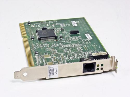 Cabletron Systems E22XX Rev A RJ45 ISA Ethernet Card 9000939