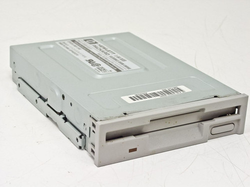 """HP 1.44 MB 3.5"""" Floppy Drive - Epson SMD-1340 (D2035-60121)"""