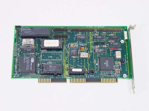 Everex  16-bit ISA MFM Hard Disk Controller Card  EV-346M
