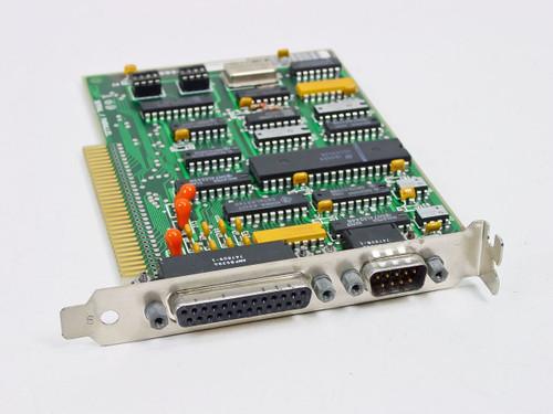 IBM ISA Adapter 8-Bit Serial/Parallel Card (6135932)