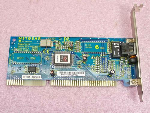 Netgear 16 Bit ISA Network adapter (EA201)