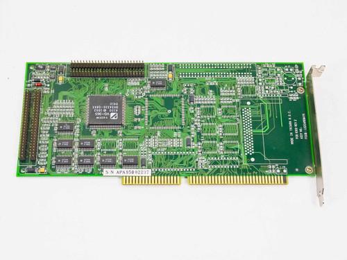Vadem  Dual SCSI Card VG-365  PCB 9302