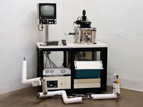 Flexion  Cryotest Station with Turbo Pump and Beam Finder MP-3