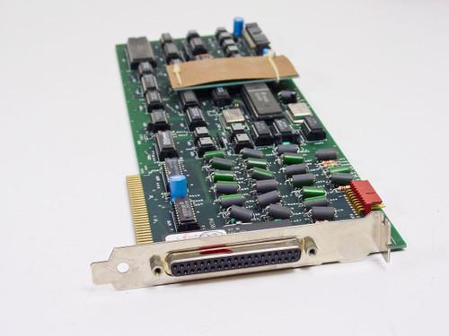 Zenith 8 Bit ISA Board Vintage w/Floppy Controller 37 Pin Female (85-3262-01)