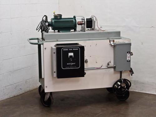 Reliance Electric Duty Master A-C Motor Torque Tester Cart P18A6103R-XZ