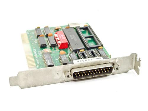 JCC 8 Bit ISA Serial/Com Card 800310