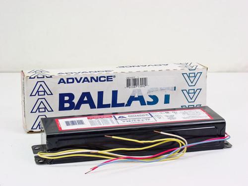 Advance Transformer Co Mark III Ballast 277 Volt 60 Hz (V2E75-S-TP)