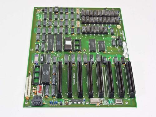 SonicView Mother Board Dynova Rev 3 SK Turbo Board