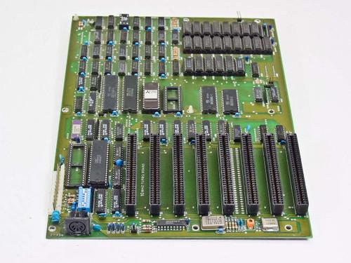 SonicView Main Board  10 MHZ Turbo Board