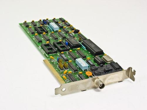 Tiara 8 Bit ISA Arcnet Compatible Coax Network Card (LANCARD/A)