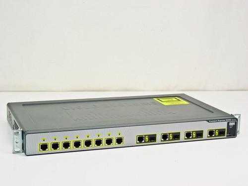 Cisco Systems WS-CE500G-12TC V02 Catalyst Express 500G 12 Port Switch