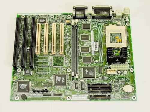 Dell Socket 7 System Board, Dimension XPS M33s (58337)