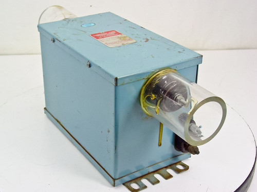 Jefferson Electric Luminous Tube Transformer H.P.F. Outdoor Non-Weatherproof