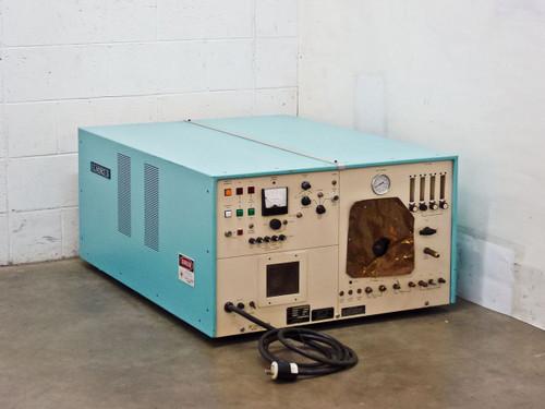 Lumonics TEA-820 CO2 Oscillator-Amplifier System - 115V
