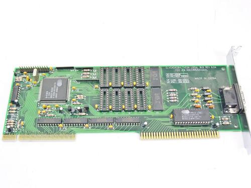 Cirrus Logic PCI Video Card VESA Local Bus REV 5.0 (CLVGA5428VL)