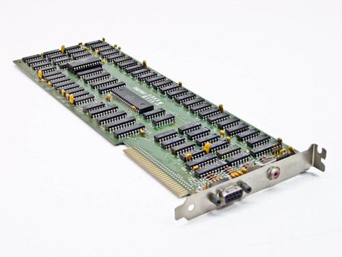 IBM 8 Bit ISA Video Card (1501981)