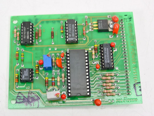 Computer Power Systems DPM Bd (102216)