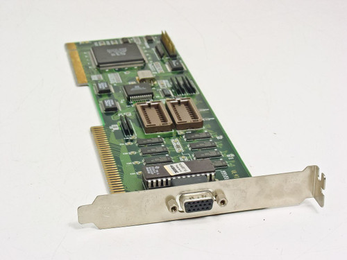 S3 VLB Local BUS Video Card 15 Pin VGA Legacy (VL41E/V1)