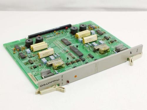 Nortel / Meridian 4 Wire E & M Trunk Card QPC237C